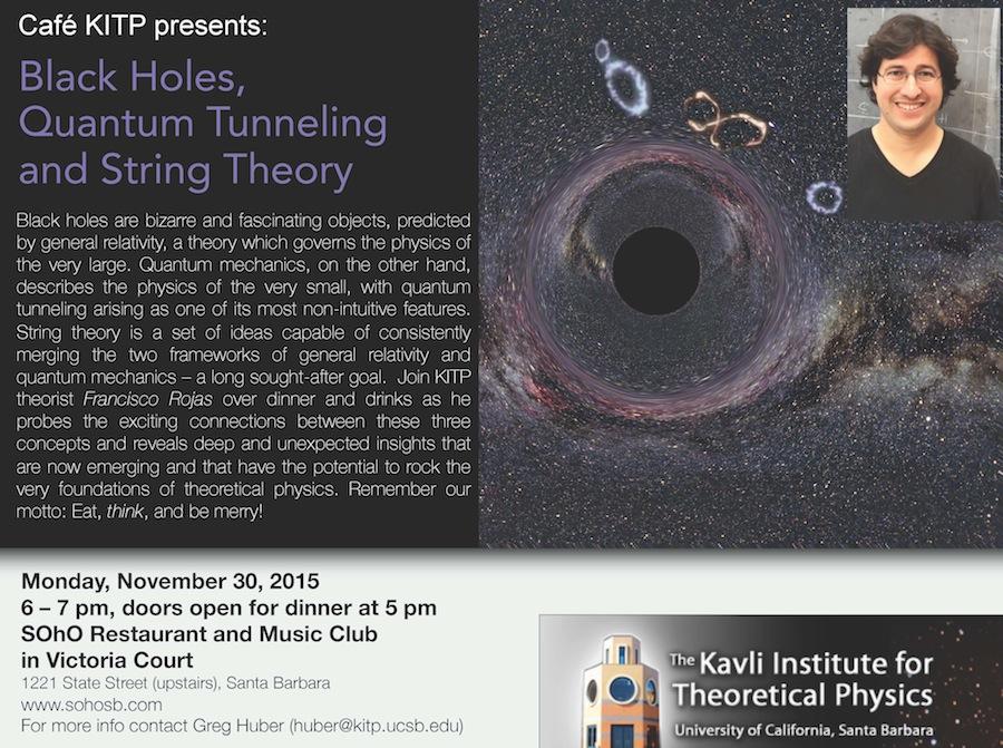 Quantum Physics Mini Black Holes and the Multiverse