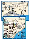 Map to KITP