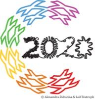 Biological Physics of Chromosomes logo