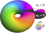 Topological Quantum Matter