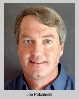 Joe Polchinski