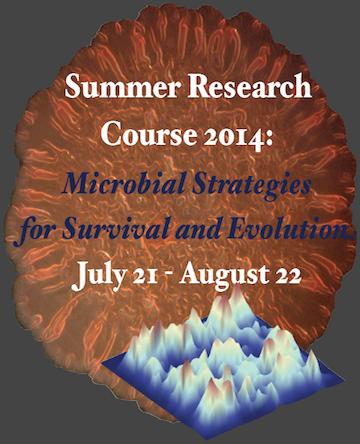 2014 Summer Course