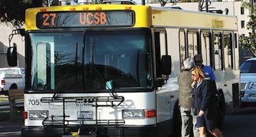MTD Buses